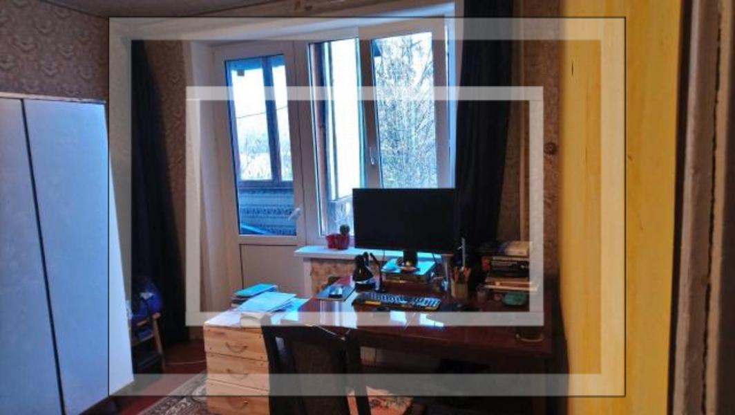 1 комнатная квартира, Харьков, Жуковского поселок, Белгородское шоссе (555213 1)