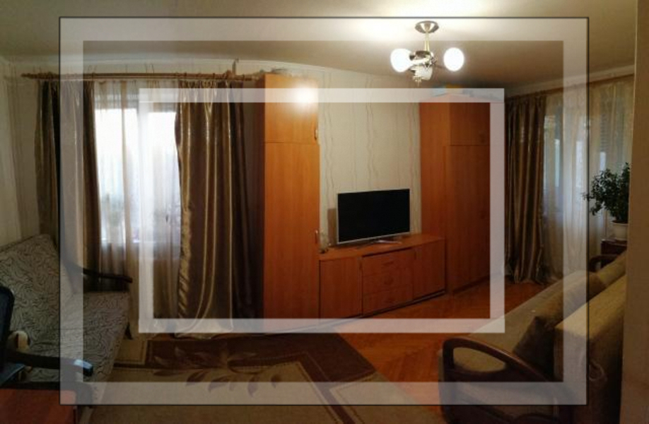 1 комнатная квартира, Харьков, Масельского метро, Северная (555222 4)