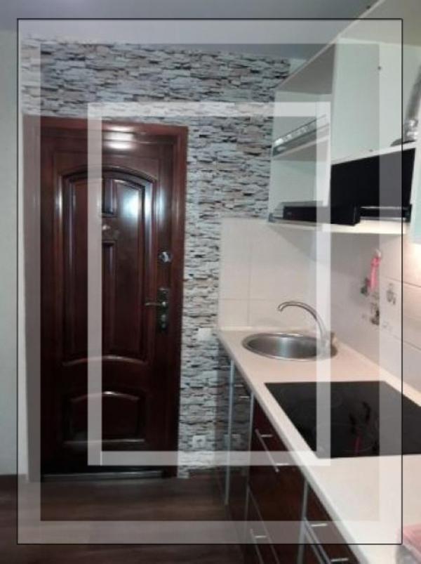 1 комнатная гостинка, Харьков, ОДЕССКАЯ, Монюшко (555249 1)