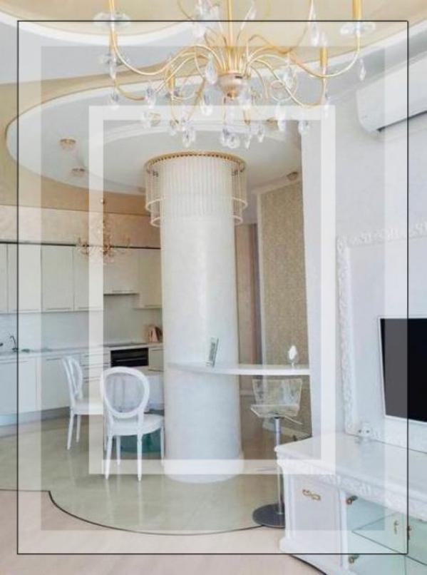 2 комнатная квартира, Харьков, ШАТИЛОВКА, Академика Ляпунова (555255 6)