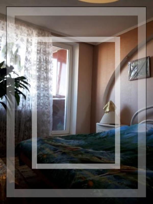 3 комнатная квартира, Харьков, Северная Салтовка, Леся Сердюка (Командарма Корка) (555271 1)