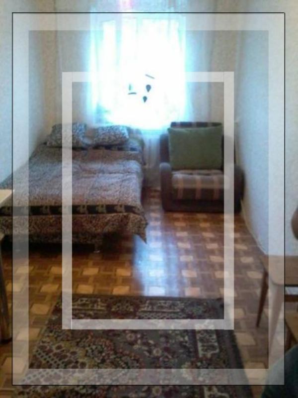 1 комнатная гостинка, Харьков, Новые Дома, Ощепкова (555405 6)
