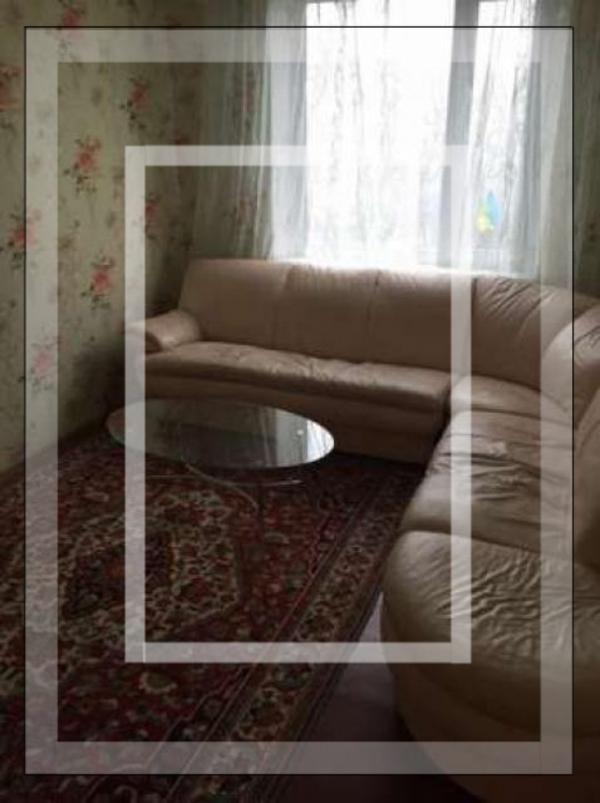 3 комнатная квартира, Харьков, Масельского метро, Багратиона (555581 1)