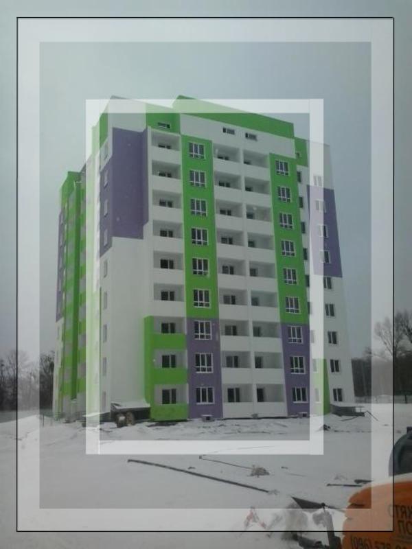 2 комнатная квартира, Харьков, Масельского метро, Северина Потоцкого (17 Партсъезда) (555841 1)