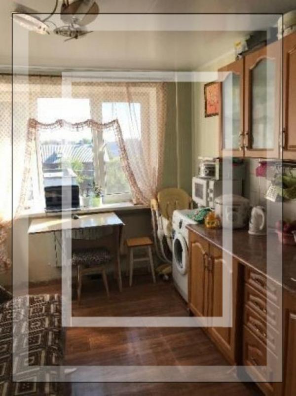 2 комнатная гостинка, Харьков, ОДЕССКАЯ, Киргизская (555862 5)