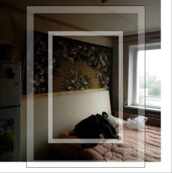 2 комнатная гостинка, Харьков, Холодная Гора, Семинарская (Володарского) (555885 1)
