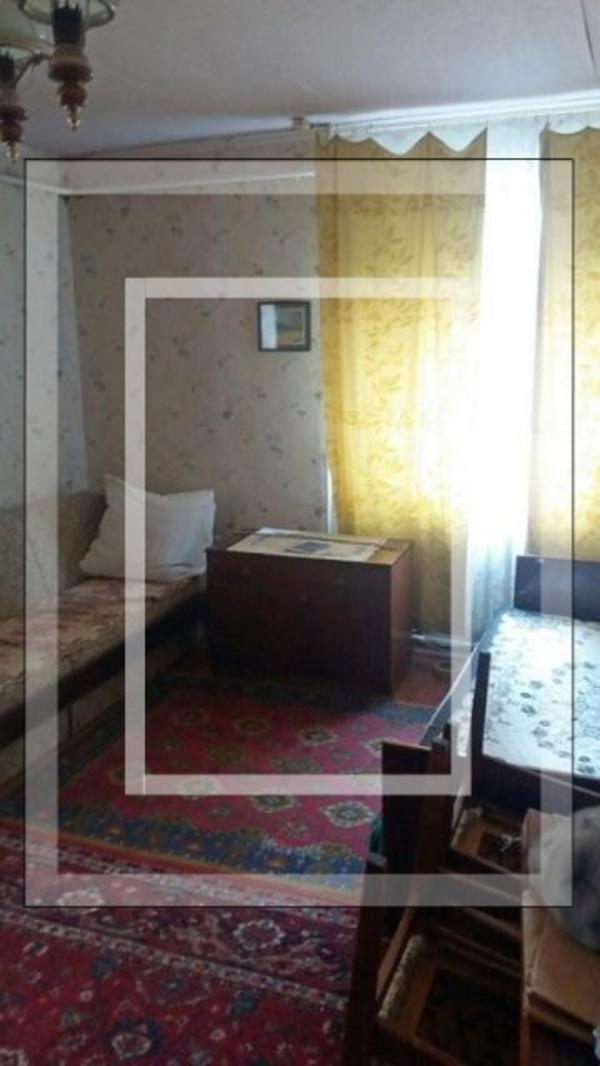 Купить 1-комнатная квартира, Борки(Змиев), Харьковская область