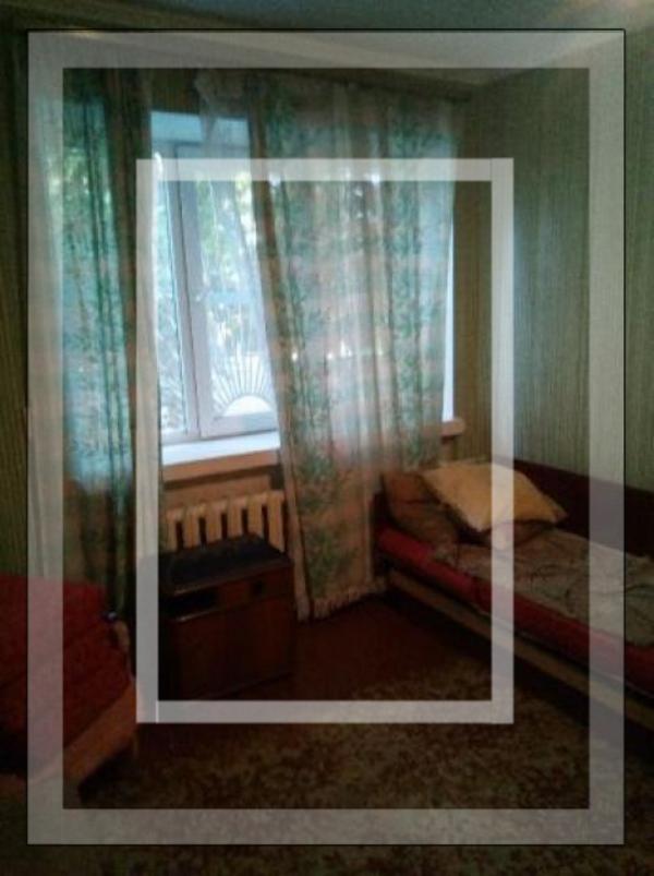 1 комнатная гостинка, Харьков, Павлово Поле, Шекспира (556381 1)