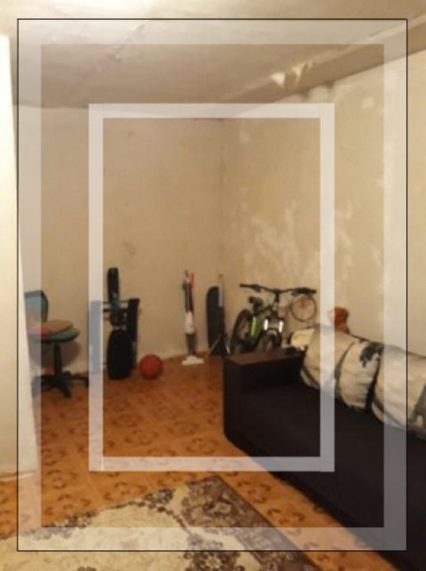 1 комнатная квартира, Харьков, Киевская метро, Вологодская (556990 8)