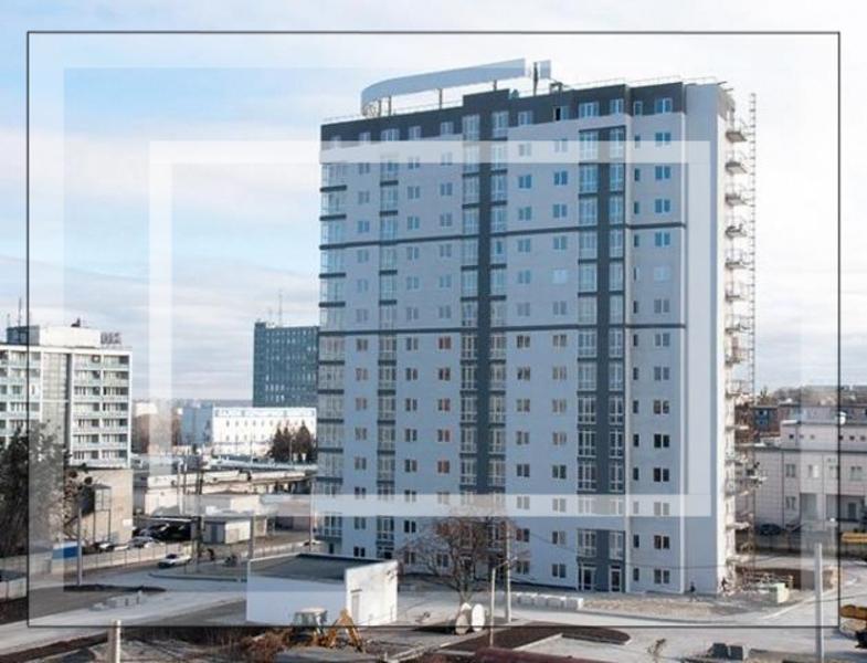1 комнатная квартира, Харьков, Новые Дома, Ньютона (556996 6)