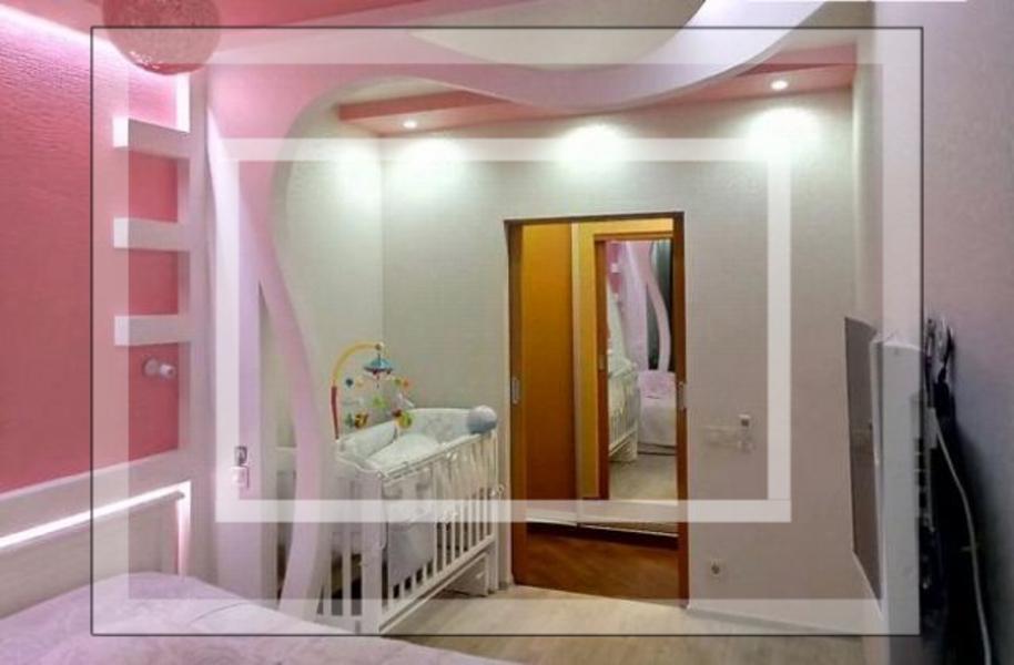 4 комнатная квартира, Харьков, Горизонт, Большая Кольцевая (557012 1)