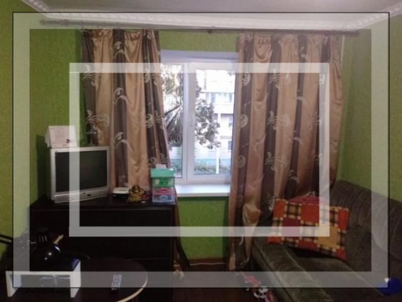 1 комнатная гостинка, Харьков, Павлово Поле, Шекспира (557022 1)