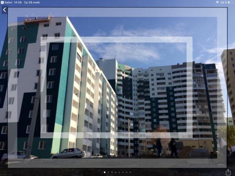 Квартира, 1-комн., Харьков, Одесская, Качановская