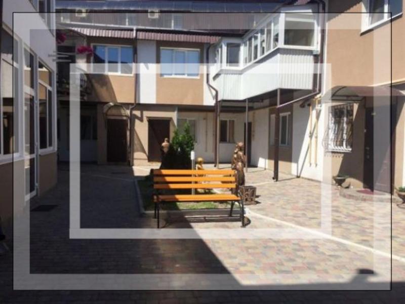 Купить 2-комнатная квартира, Харьков, Центральный рынок метро, Чеботарский пер.