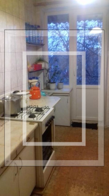 2 комнатная квартира, Харьков, НАГОРНЫЙ, Пушкинская (557698 1)