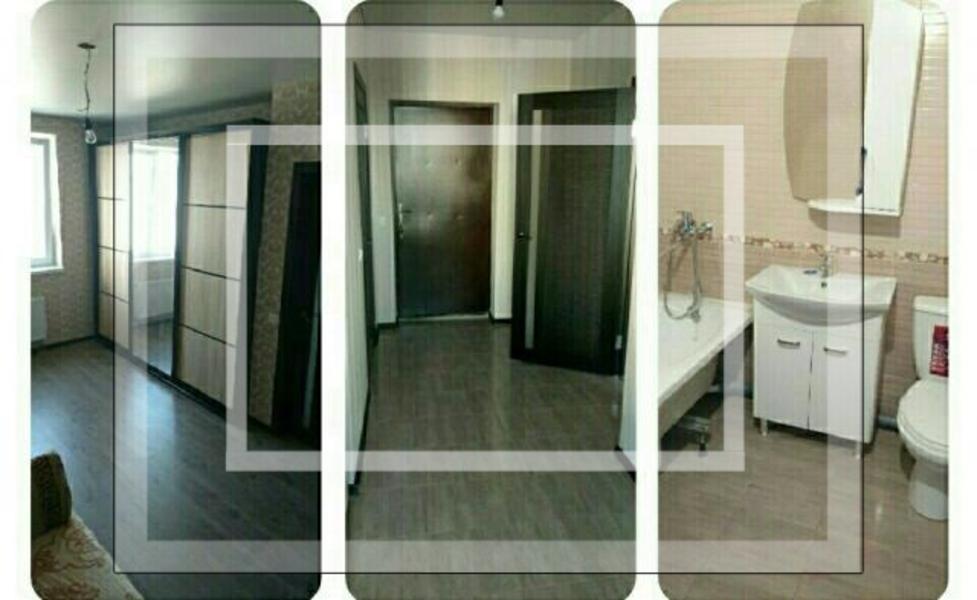 1 комнатная квартира, Харьков, Новые Дома, Ньютона (557731 1)