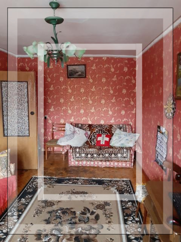 1 комнатная квартира, Харьков, ХТЗ, Александровский пр. (Косиора пр.) (557736 1)