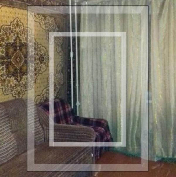 Квартира, 3-комн., Харьков, 602м/р, Познанская
