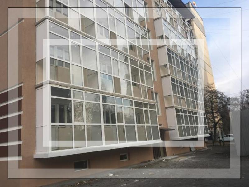 1 комнатная гостинка, Харьков, Салтовка, Валентиновская (Блюхера) (557983 1)