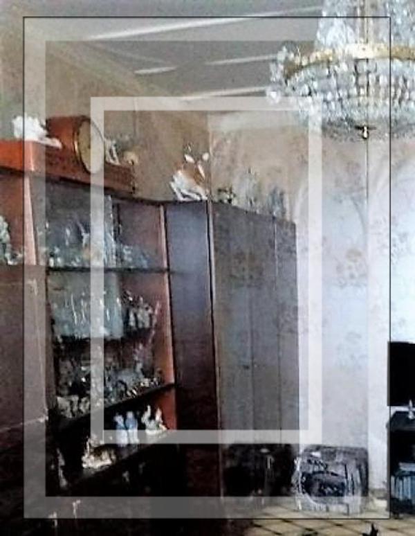 2 комнатная квартира, Харьков, Павлово Поле, Деревянко (558039 6)