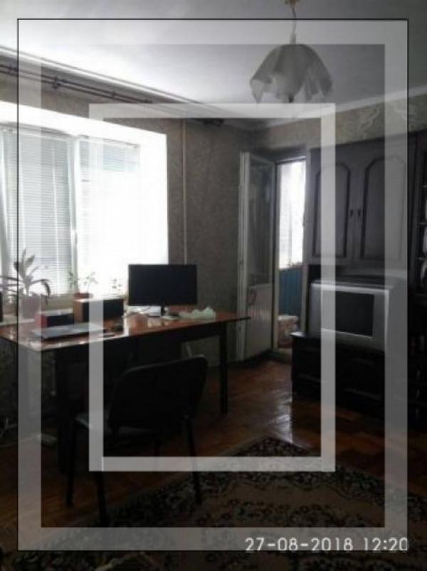 3 комнатная квартира, Харьков, ОДЕССКАЯ, Азербайджанский пр. (558056 1)