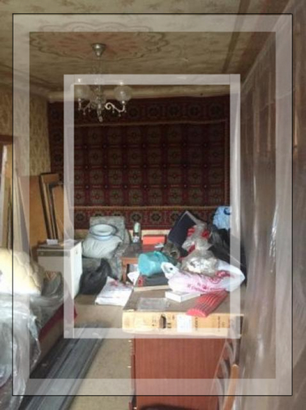 1 комнатная квартира, Харьков, Новые Дома, Петра Григоренко пр. (Маршала Жукова пр.) (558107 1)