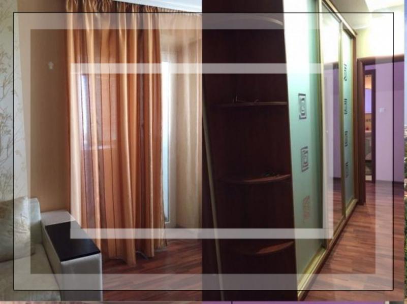 3 комнатная квартира, Харьков, Холодная Гора, Титаренковский пер. (558115 1)