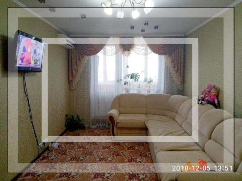 3 комнатная квартира, Чугуев, Литвинова, Харьковская область (558289 1)