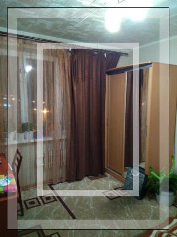 2 комнатная гостинка, Харьков, Павлово Поле, 23 Августа пер. (558427 1)