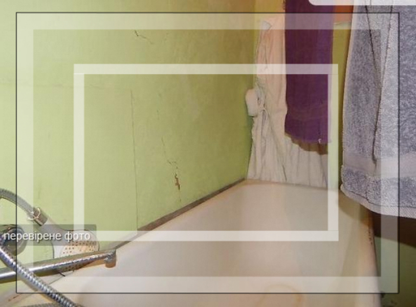 1 комнатная квартира, Харьков, Жуковского поселок, Дача 55 (558495 1)