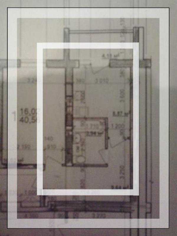 1 комнатная квартира, Харьков, Масельского метро, Маршала Рыбалко (558551 3)