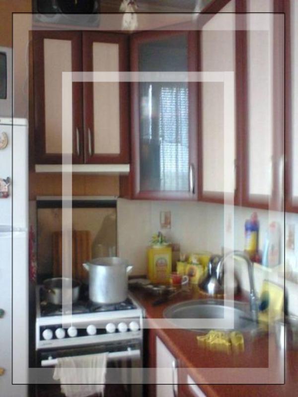 2 комнатная квартира, Докучаевское(Коммунист), Докучаевская, Харьковская область (558625 1)