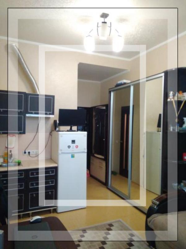 1 комнатная гостинка, Харьков, ИВАНОВКА, Большая Панасовская (Котлова) (558787 1)
