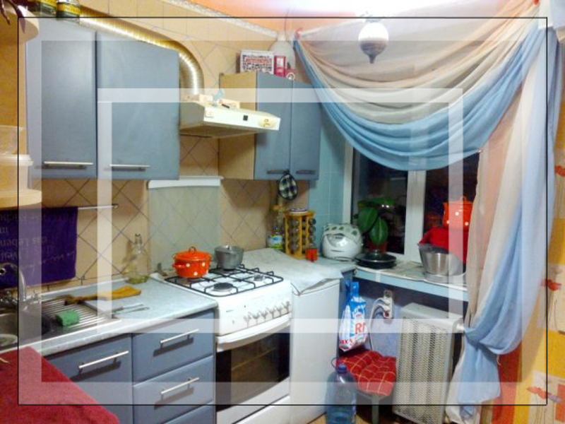 2 комнатная квартира, Харьков, ХТЗ, Северина Потоцкого (17 Партсъезда) (558864 6)