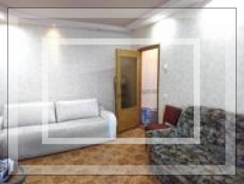 1 комнатная квартира, Харьков, Северная Салтовка, Гвардейцев Широнинцев (558868 6)