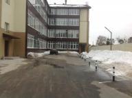 1-комнатная гостинка, Харьков, Госпром, Белобровский пер.