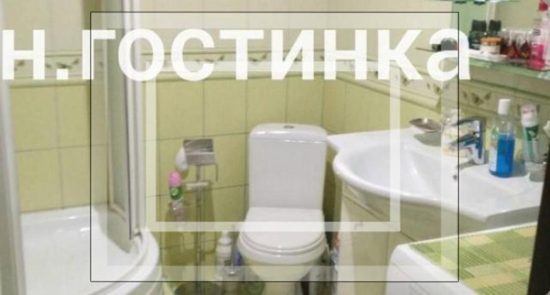 2 комнатная гостинка, Харьков, Восточный, Мира (Ленина, Советская) (558929 6)