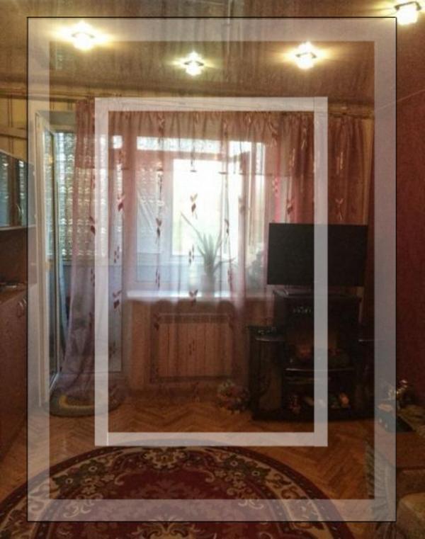 1 комнатная квартира, Харьков, Алексеевка, Людвига Свободы пр. (559056 4)