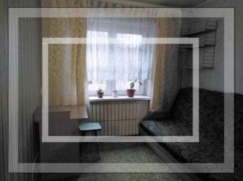 1 комнатная гостинка, Харьков, Павлово Поле, Шекспира (559138 1)
