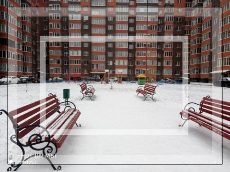 3 комнатная квартира, Харьков, Павлово Поле, Балакирева (559325 6)