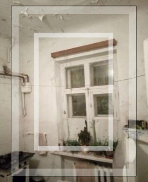 1 комнатная квартира, Харьков, ОСНОВА, Рижский пер. (559565 1)