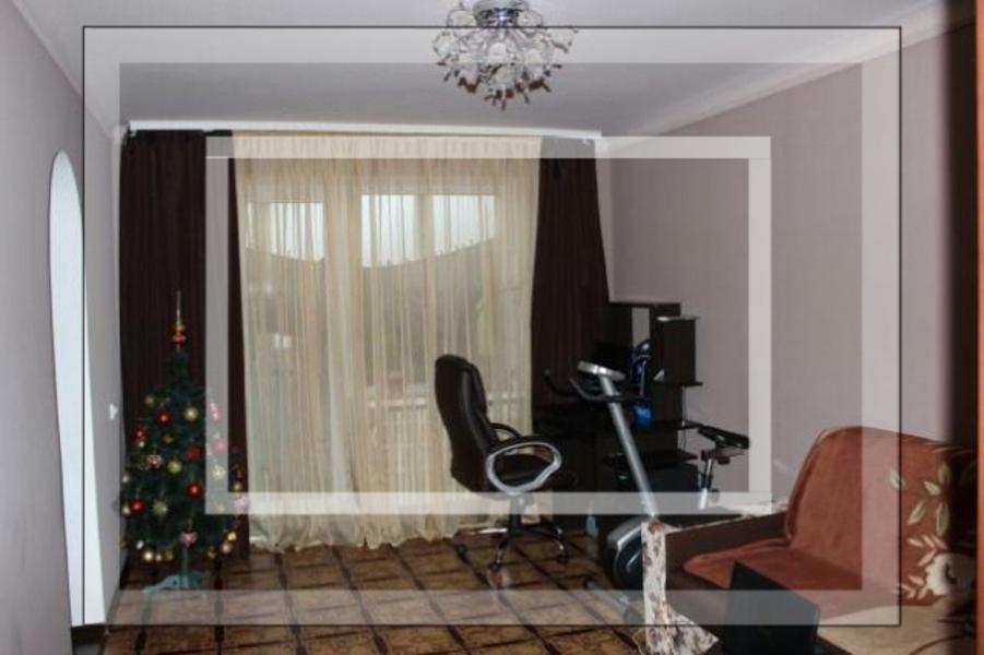 Квартира, 3-комн., Первомайский , Первомайский район