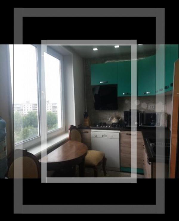 1 комнатная квартира, Харьков, Салтовка, Салтовское шоссе (559858 1)