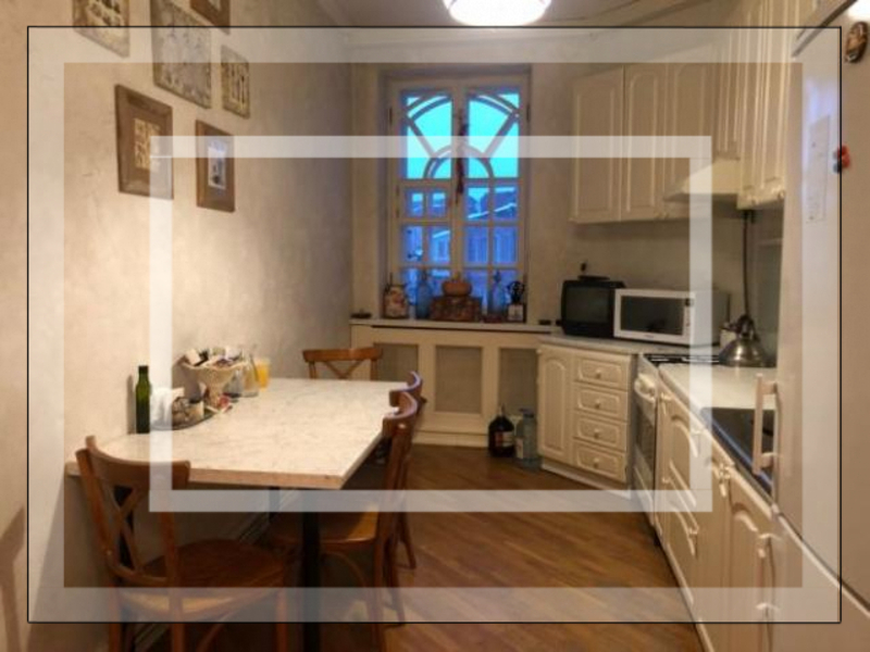 5 комнатная квартира, Харьков, ЦЕНТР, Чернышевского (560039 1)