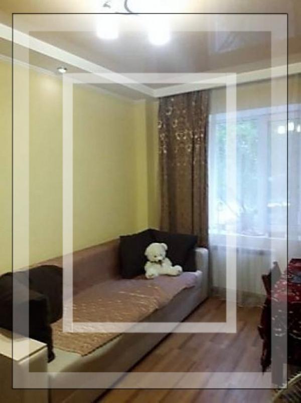 2 комнатная квартира, Харьков, Павлово Поле, Науки проспект (Ленина проспект) (560045 1)