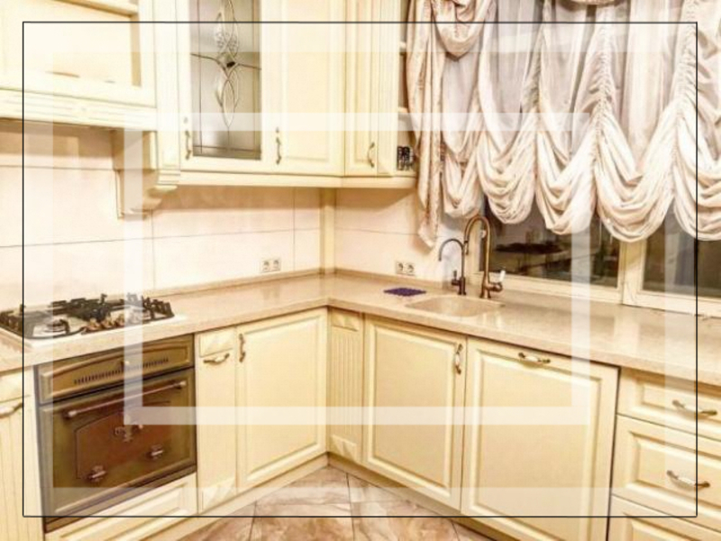 2 комнатная квартира, Харьков, НАГОРНЫЙ, Багалия (Фрунзе) (560221 1)