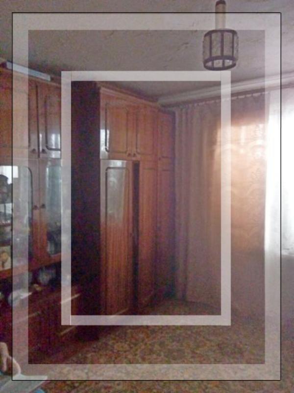 2 комнатная квартира, Чугуев, Авиатор мкр, Харьковская область (560289 2)