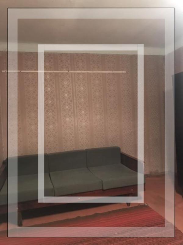 2 комнатная квартира, Харьков, Павлово Поле, 23 Августа (Папанина) (560305 1)
