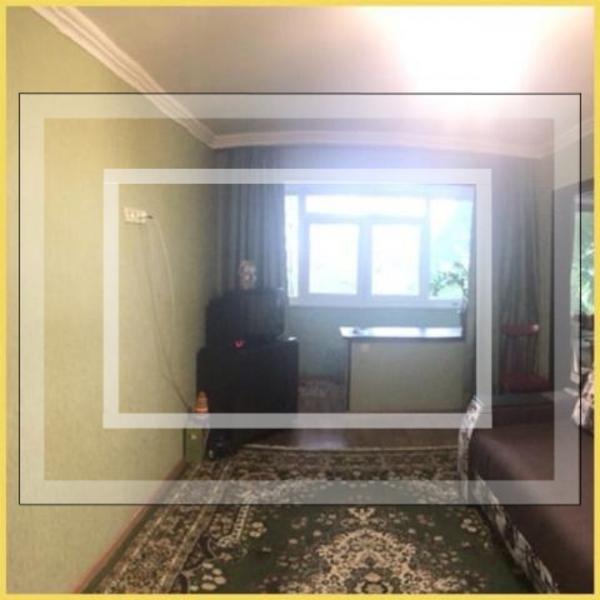 Купить 1-комнатная гостинка, Харьков, МОСКАЛЁВКА, Октябрьской революции (пригород)