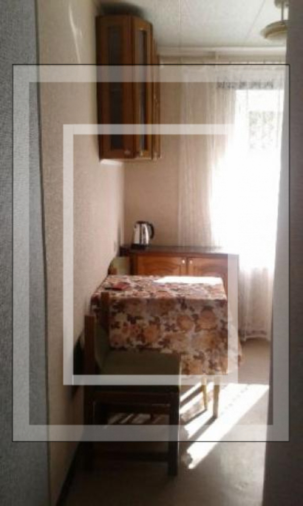 1 комнатная квартира, Харьков, Алексеевка, Ахсарова (560371 1)
